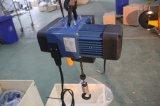3m/m6 palan électrique à chaîne européenne 250kg