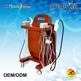 El equipo de liposucción ultrasónica con doble longitud de onda láser 650nm 980nm