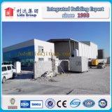 Prefabricated 강철 구조물 판매를 위한 건물에 의하여 이용되는 창고 건물