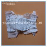 中国の卸し売り乾燥した表面の高い吸収の使い捨て可能なおむつ