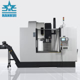 Система Fanuc делая центр машины Vmc850L CNC прессформы металла