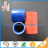 Manguito plástico duro del PVC del bajo costo de la fuente de la fábrica para el cable óptico