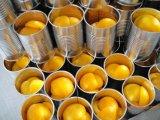 Qualità della pesca gialla della Cina Greencan migliore