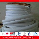 Tubo de cobre ASTM 1667 isolado para Arcondition PE-X Enwraped