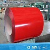 Tianjin Tyt의 제조에서 색깔에 의하여 입히는 강철 코일 강철판