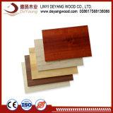 MDF cru / MDF preços de madeira / placa MDF simples de mobiliário