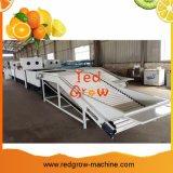 ثمرة [بروسسّ لين] برتقاليّ يشمّع آلة