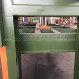 Mj50b de trabajo de madera de prensa en frío para la fabricación de muebles