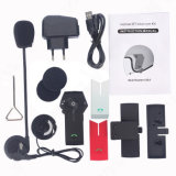 NFC Function Support Smartphone/MP3 /GPS/Music를 가진 Helmet Bt803를 위한 1000m Bluetooth 3.0 Bluetooth Intercom Headset