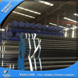 ASTM A106 GR. Tubo de acero inconsútil de carbón de B para la caldera
