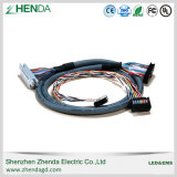 Elektrisches Drahtseil-Verdrahtung Soem-ODM passen an