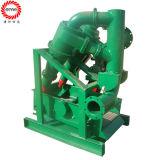 Suprimento da fábrica chinesa de equipamentos de controle de sólidos para campos petrolíferos Desander fluidos de perfuração