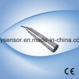 100 M Sensor de nivel de agua y temperatura