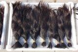 Virgem brasileira Remy de cabelo humano