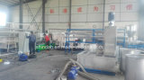 機械を作るHmaの熱い溶解の接着剤か餌