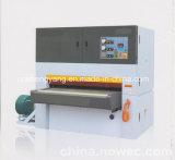 합판 측정 모래로 덮는 기계