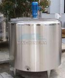 タンク(ACE-JBG-C6)を混合する衛生SUS304コーティング