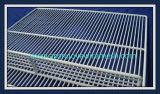 Rastrelliera di Weled acciaio inossidabile ricoperto/del PVC dell'OEM di Anping/mensola/cestini