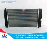 Radiador Automático de alumínio se aplicam a Toyota Corolla 01-1,4 D4D (D) MT