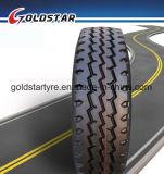 Los neumáticos de calidad superior del carro, acoplado ponen un neumático el mercado 11r24.5 de Norteamérica