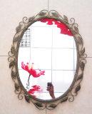 De Spiegel van het zilver/van het Aluminium met Uitstekende kwaliteit voor Decoratie