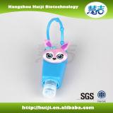 Handwaschdesinfizierer-Gel des beweglichen sofortigen wasserlosen Spiritus-30ml