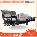 Mobile Crushing Seedling, Portable Crushing Seedling