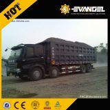 有用な庭機械HOWOダンプトラック