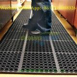 Salle de bain cuisine antidérapantes imperméables voiture tapis de plancher en caoutchouc de serpent