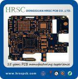 Laptop Motherboardpcb, Schaltkarte-Vorstand-Hersteller in 15 Jahren Schaltkarte-Produktions-Erfahrungs-