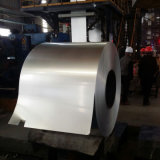 Fabricante de acero Galvalume Aluzinc de acero laminado en frío de la bobina de aluminio cinc