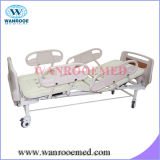 Bam208mc Four Sections Two Cranks Manual Hospital Bed