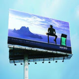 PVC Flex Banner Advertising Backlit 500 * 300/18 * 12