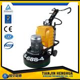 Henghuaの乾湿両方の具体的な床の磨く機械