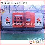 Torno CNC de alta calidad para girar el disco metálico de sujeción (CK61160)