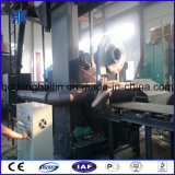 Granaliengebläse-Maschine für Marmor