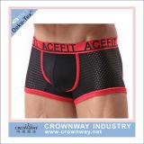 Mens Underwear Boxer slip avec haute qualité (CW-UM-10)