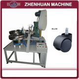Машина агрегата автоматической машины агрегата колеса рицинуса выполненная на заказ