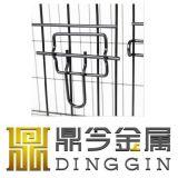 Welpen sperren für heißen Verkauf in Dalian ein