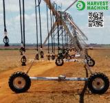 Lineares Bewegungs-Bewässerungssystem/seitliche Bewässerung-Maschine für Landwirtschafts-Bewegliches