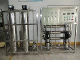 l'eau pure approuvée de RO du dessalement 500L/H de la CE élevée du taux 98% faisant des machines