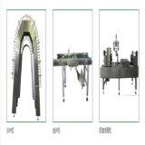 Linea di produzione stabile della cialda di automazione di Saiheng macchinario