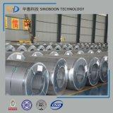 Dx51d+Z Gi-Stahlring mit Cer-Bescheinigung ISO-9001