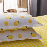 De goedkope Dekking van het Dekbed van het Blad van het Bed van de Katoenen Stof van het Huis Textiel