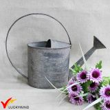 Shabby Chic Metal Waterproof Can