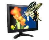 중국 상단 인기 상품 소형 크기 10 인치 BNC LCD IPS 스크린 CCTV 모니터