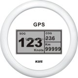 85mm Digital GPS Speedometer Velometer voor Car Truck Boat (km/h, MPU, knopen) met Backlight