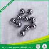 As esferas de aço inoxidável 4,5mm Esfera de Aço de esmalte de unha