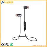 Annuleren van het Lawaai van de Hoofdtelefoons van Bluetooth van de Adsorptie van het metaal het Magnetische V4.1 Stereo