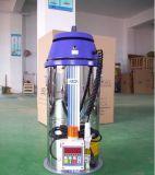 Chargeur automatique de distributeur de vide pour le pouvoir, le granule et les boulettes